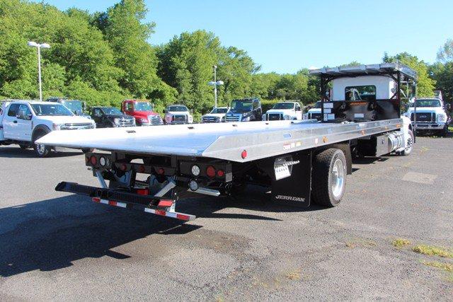 2021 Kenworth Truck 4x2, Rollback Body #21J016 - photo 1