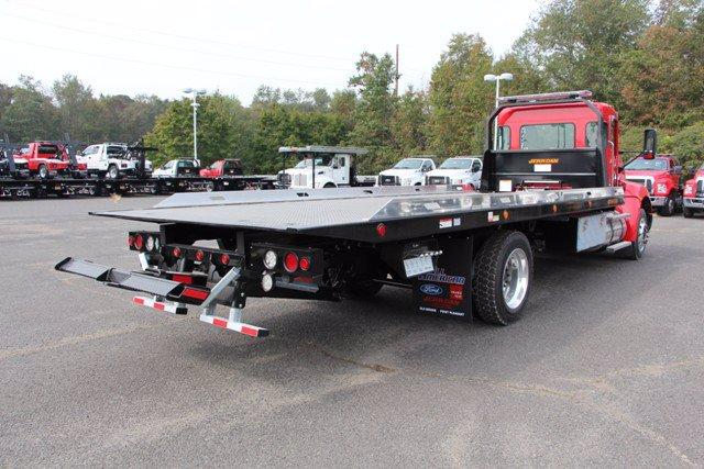 2021 Kenworth Truck, Jerr-Dan Rollback Body #21J017 - photo 1