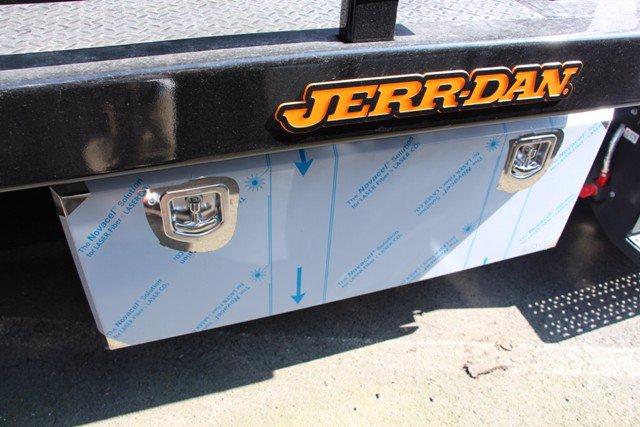 2021 Ford F-650 Jerr-Dan 6-Ton Steel XLP SD Carr #21J034 - photo 5