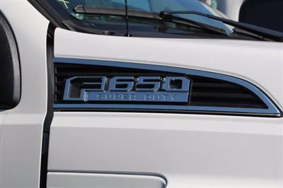 2021 Ford F-650 Jerr-Dan 6-Ton Steel XLP SD Carr #21J034 - photo 3