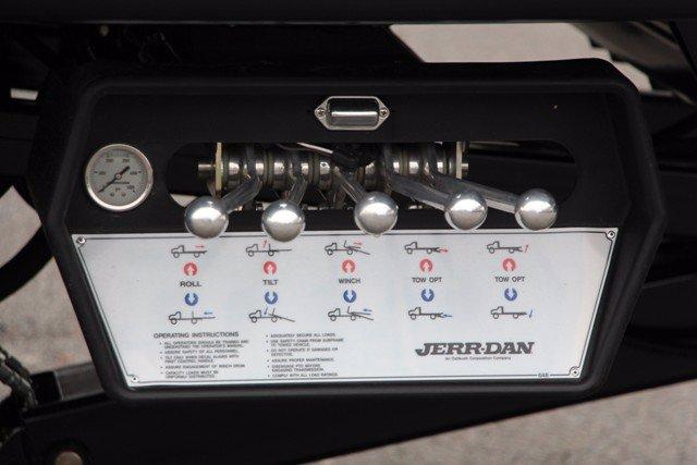 2021 Ford F-650 Regular Cab DRW 4x2, Jerr-Dan Standard Duty Carriers Rollback Body #21J052 - photo 15