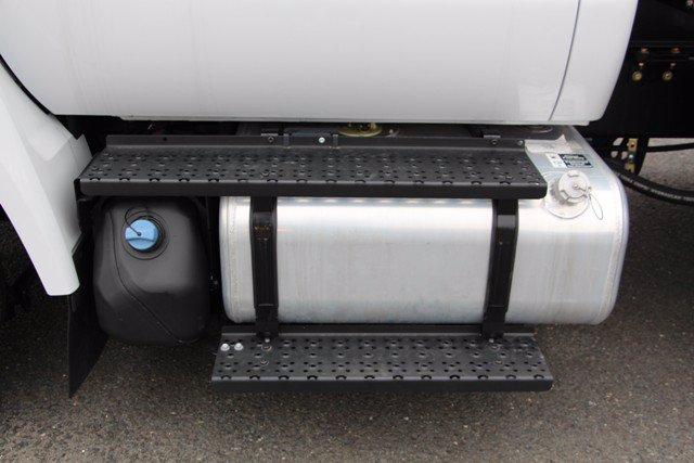 2021 Ford F-650 Regular Cab DRW 4x2, Jerr-Dan Standard Duty Carriers Rollback Body #21J052 - photo 17