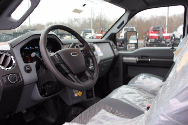 2021 Ford F-650 Regular Cab DRW 4x2, Jerr-Dan Standard Duty Carriers Rollback Body #21J052 - photo 22