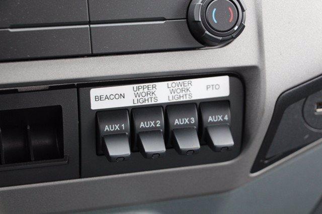 2021 Ford F-650 Regular Cab DRW 4x2, Jerr-Dan Standard Duty Carriers Rollback Body #21J052 - photo 31