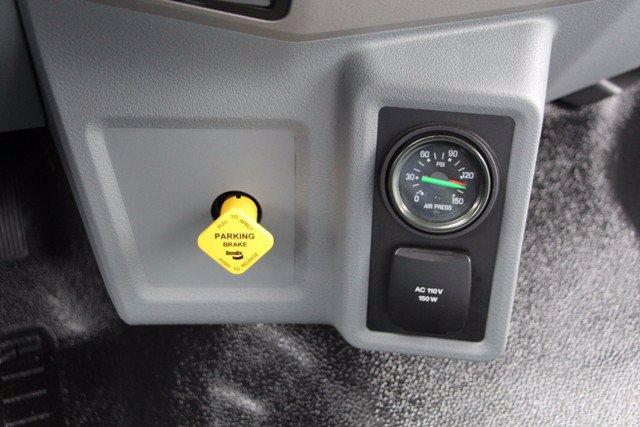 2021 Ford F-650 Regular Cab DRW 4x2, Jerr-Dan Standard Duty Carriers Rollback Body #21J052 - photo 35