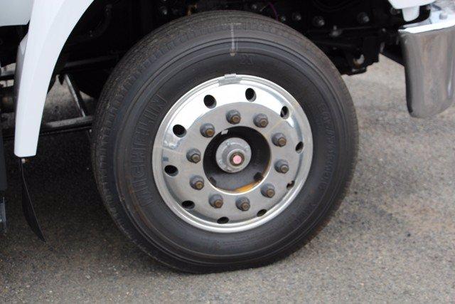 2021 Ford F-650 Regular Cab DRW 4x2, Jerr-Dan Standard Duty Carriers Rollback Body #21J052 - photo 36