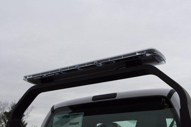 2021 Ford F-650 Regular Cab DRW 4x2, Jerr-Dan Standard Duty Carriers Rollback Body #21J052 - photo 9