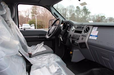 2021 Ford F-650 Regular Cab DRW 4x2, Jerr-Dan Standard Duty Carriers Rollback Body #21J052 - photo 23