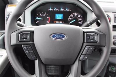 2021 Ford F-650 Regular Cab DRW 4x2, Jerr-Dan Standard Duty Carriers Rollback Body #21J052 - photo 24