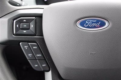 2021 Ford F-650 Regular Cab DRW 4x2, Jerr-Dan Standard Duty Carriers Rollback Body #21J052 - photo 25