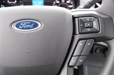 2021 Ford F-650 Regular Cab DRW 4x2, Jerr-Dan Standard Duty Carriers Rollback Body #21J052 - photo 26