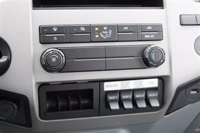 2021 Ford F-650 Regular Cab DRW 4x2, Jerr-Dan Standard Duty Carriers Rollback Body #21J052 - photo 30