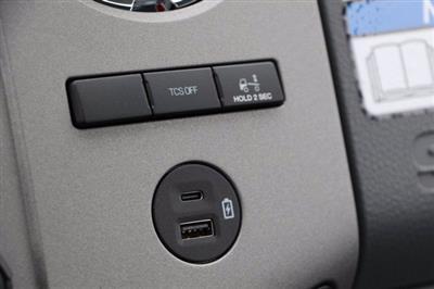 2021 Ford F-650 Regular Cab DRW 4x2, Jerr-Dan Standard Duty Carriers Rollback Body #21J052 - photo 33