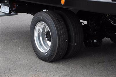 2021 Ford F-650 Regular Cab DRW 4x2, Jerr-Dan Standard Duty Carriers Rollback Body #21J052 - photo 37