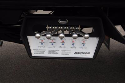 2021 Ford F-650 Regular Cab DRW 4x2, Jerr-Dan Standard Duty Carriers Rollback Body #21J052 - photo 10
