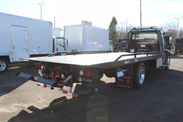 2021 Freightliner Truck 4x2, Jerr-Dan Rollback Body #21J058 - photo 1