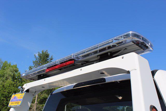 2021 Ford F-450 Regular Cab DRW 4x4, Jerr-Dan Standard Duty Wreckers Wrecker Body #21J067 - photo 11