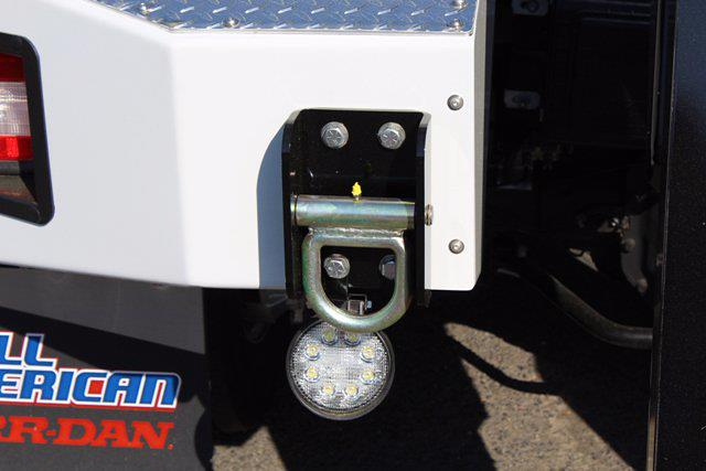 2021 Ford F-450 Regular Cab DRW 4x4, Jerr-Dan Standard Duty Wreckers Wrecker Body #21J067 - photo 13