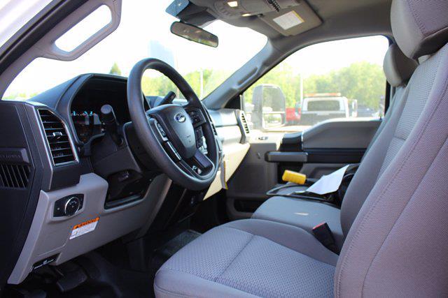 2021 Ford F-450 Regular Cab DRW 4x4, Jerr-Dan Standard Duty Wreckers Wrecker Body #21J067 - photo 21
