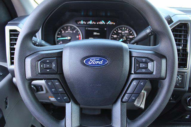 2021 Ford F-450 Regular Cab DRW 4x4, Jerr-Dan Standard Duty Wreckers Wrecker Body #21J067 - photo 24