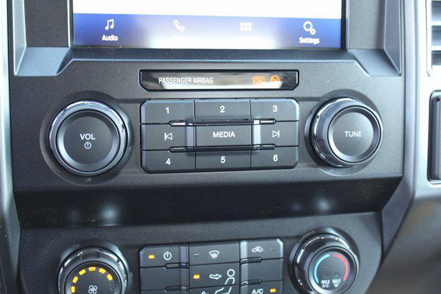 2021 Ford F-450 Regular Cab DRW 4x4, Jerr-Dan Standard Duty Wreckers Wrecker Body #21J067 - photo 30