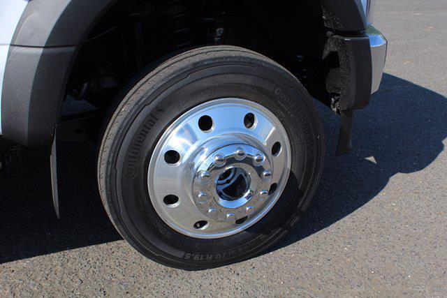 2021 Ford F-450 Regular Cab DRW 4x4, Jerr-Dan Standard Duty Wreckers Wrecker Body #21J067 - photo 37