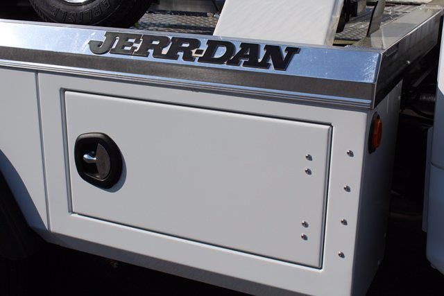 2021 Ford F-450 Regular Cab DRW 4x4, Jerr-Dan Standard Duty Wreckers Wrecker Body #21J067 - photo 5