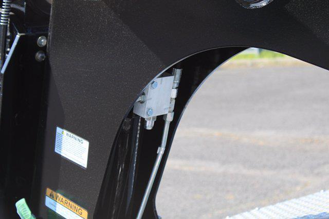 2021 Ford F-450 Regular Cab DRW 4x4, Jerr-Dan Standard Duty Wreckers Wrecker Body #21J067 - photo 8