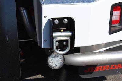 2021 Ford F-450 Regular Cab DRW 4x4, Jerr-Dan Standard Duty Wreckers Wrecker Body #21J067 - photo 14