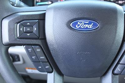 2021 Ford F-450 Regular Cab DRW 4x4, Jerr-Dan Standard Duty Wreckers Wrecker Body #21J067 - photo 25