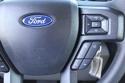 2021 Ford F-450 Regular Cab DRW 4x4, Jerr-Dan Standard Duty Wreckers Wrecker Body #21J067 - photo 26