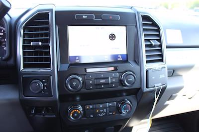 2021 Ford F-450 Regular Cab DRW 4x4, Jerr-Dan Standard Duty Wreckers Wrecker Body #21J067 - photo 28