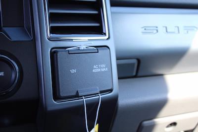 2021 Ford F-450 Regular Cab DRW 4x4, Jerr-Dan Standard Duty Wreckers Wrecker Body #21J067 - photo 34