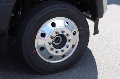 2021 Ford F-450 Regular Cab DRW 4x4, Jerr-Dan Standard Duty Wreckers Wrecker Body #21J067 - photo 39