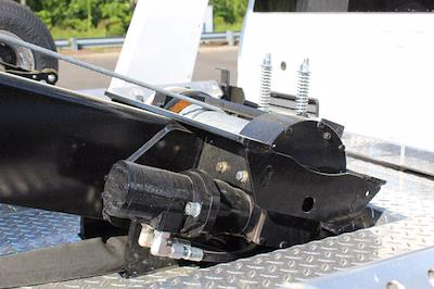 2021 Ford F-450 Regular Cab DRW 4x4, Jerr-Dan Standard Duty Wreckers Wrecker Body #21J067 - photo 10