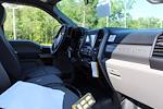 2021 Ford F-450 Regular Cab DRW 4x4, Jerr-Dan Standard Duty Wreckers Wrecker Body #21J067 - photo 22