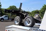 2021 Ford F-450 Regular Cab DRW 4x4, Jerr-Dan Standard Duty Wreckers Wrecker Body #21J067 - photo 6