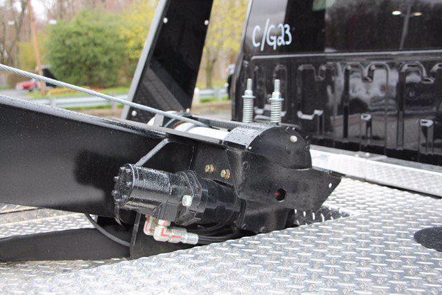 2021 Ford F-450 Jerr-Dan MPL-NG Wrecker #21J068 - photo 12