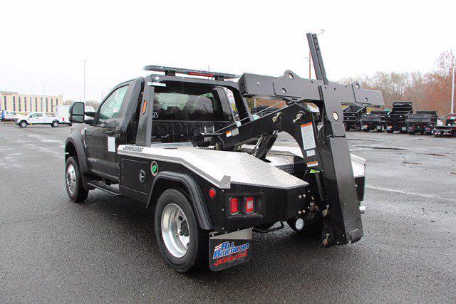 2021 Ford F-450 Jerr-Dan MPL-NG Wrecker #21J068 - photo 15