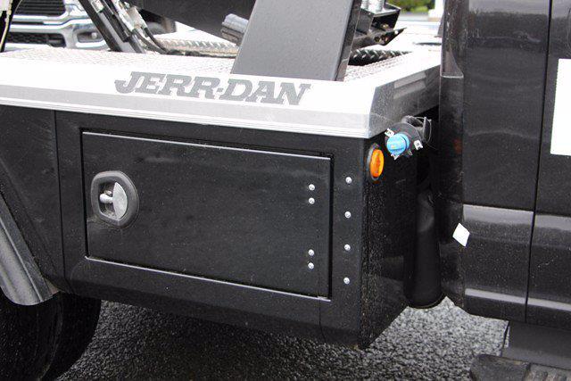 2021 Ford F-450 Jerr-Dan MPL-NG Wrecker #21J068 - photo 6