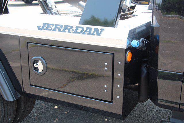 2021 Ford Super Duty F-450 DRW Jerr-Dan #21J074 - photo 6