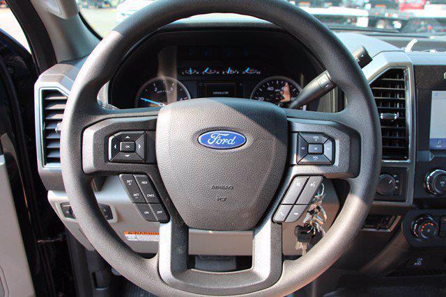 2021 Ford Super Duty F-450 DRW Jerr-Dan #21J128 - photo 24