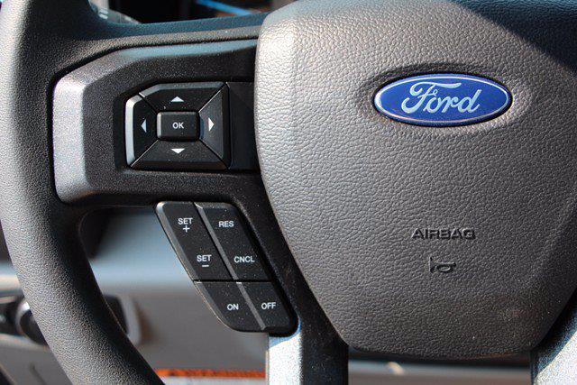 2021 Ford Super Duty F-450 DRW Jerr-Dan #21J128 - photo 25
