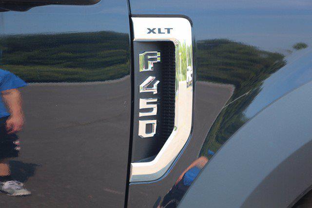 2021 Ford Super Duty F-450 DRW Jerr-Dan #21J128 - photo 4