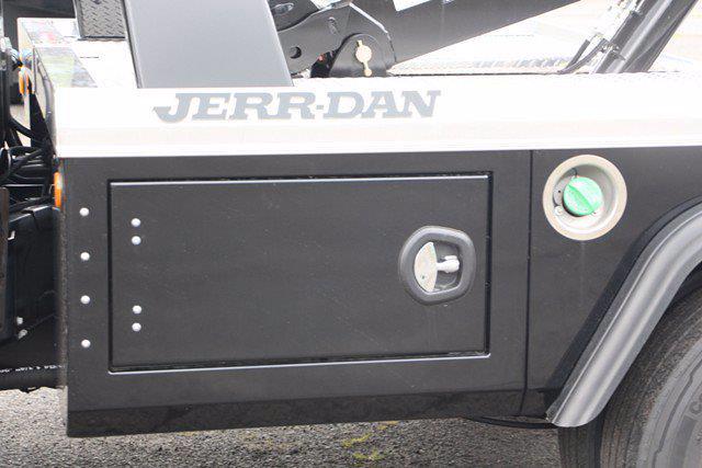 2021 Ford F-450 Jerr-Dan MPL-NG Wrecker #21J135 - photo 17