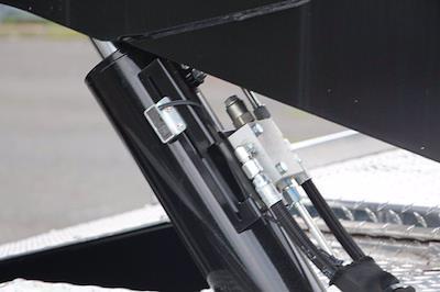 2021 Ford F-450 Jerr-Dan MPL-NG Wrecker #21J135 - photo 11