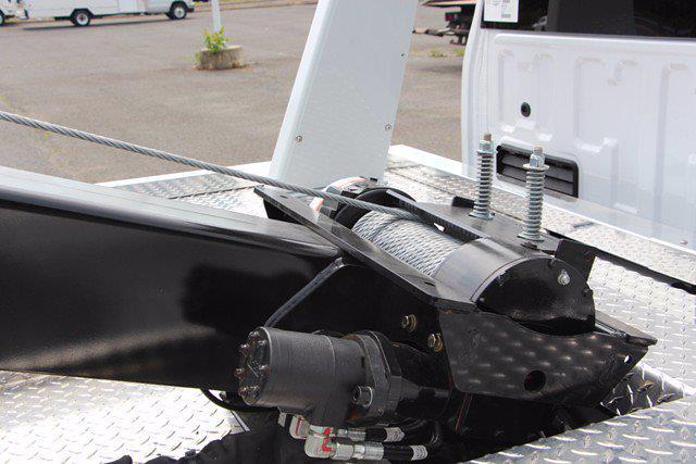 2021 Ford F-450 Jerr-Dan MPL-NG Wrecker #21J171 - photo 12