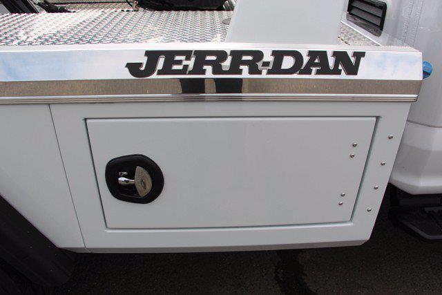 2021 Ford F-450 Jerr-Dan MPL-NG Wrecker #21J171 - photo 4