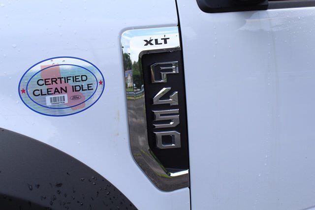2021 Ford Super Duty F-450 DRW Jerr-Dan #21J172 - photo 10