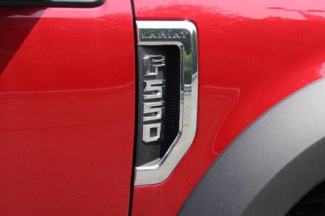 2021 Ford Super Duty F-550 DRW Jerr-Dan #21J204 - photo 4